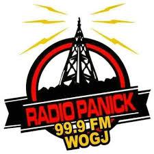 RADIO PANICK
