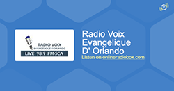 RADIO VOIX EVANGELIQUE d'Orlando