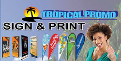TROPICAL PROMO @SOLEIL CREOLE